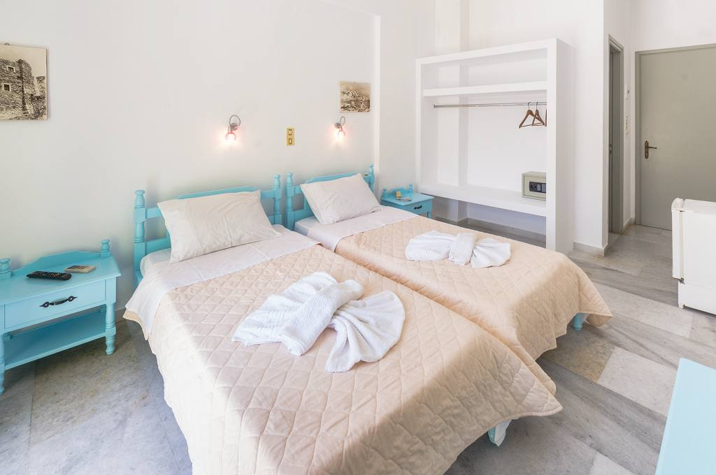Naxos Hotel Sphinx